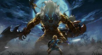 The Legend of Zelda: Breath of the Wilds første utvidelse kommer om to uker