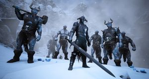 Conan Exiles kommer til Xbox One i august