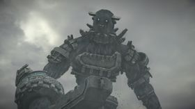 Shadow of the Colossus kommer til PlayStation 4 neste år.