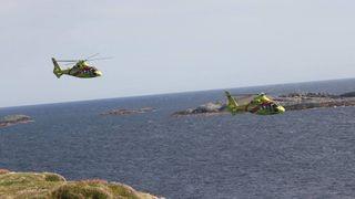 Nå får Turøy-ulykken konsekvenser også for disse helikoptrene