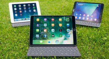 Test: Apple iPad Pro 10.5 (2017)