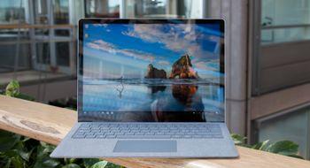 Test: Microsoft Surface Laptop