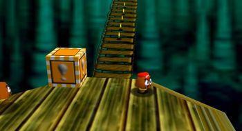 En modder har bygget Super Mario Odyssey-hatten inn i Super Mario 64