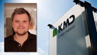 Avslørte sikkerhetsbrist hos dansk IT-gigant. De svarte med å anmelde ham for hacking