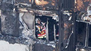 Selger: Det ville kostet 55.000 kroner ekstra med brannsikre fasadeplater til brannblokken i London