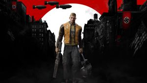 Wolfenstein II: The New Colossus virker kjempelovende