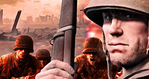 Anmeldelse: Company of Heroes