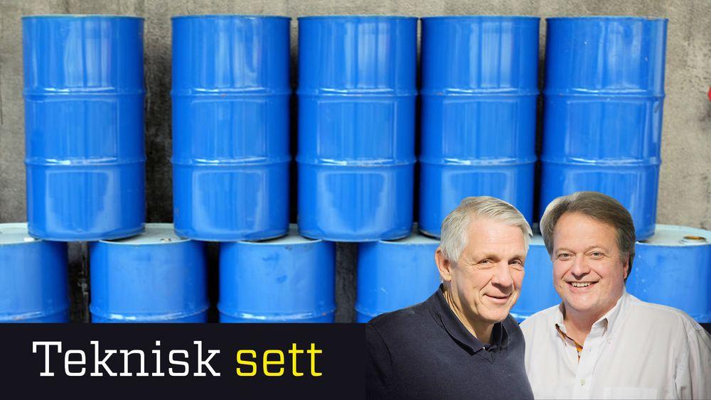 Nå blir fossil oljefyring forbudt: Her er de nye løsningene
