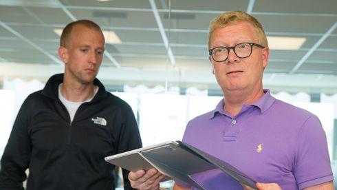 Gunnar Greves selskap hacket av 16-åring: – Vi måtte endre forretningsmodell