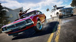 Far Cry 5 og The Crew 2 utsettes