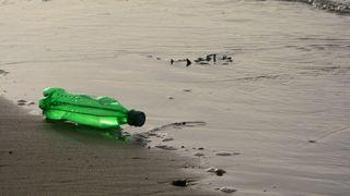 Plast som materiale har vært en velsignelse – men det har også skapt store problemer
