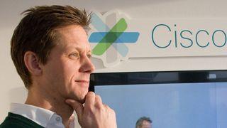 Cisco med selvlærende nettverk