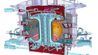 Hvis fusjonsreaktoren Iter skal levere sitt første plasma i 2025, et det ikke rom for uforutsette hendelser
