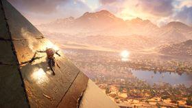 Assassin's Creed-serien går tilsynelatende en lys fremtid i møte.