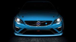 Volvo lanserer eget merke for elektriske sportsbiler