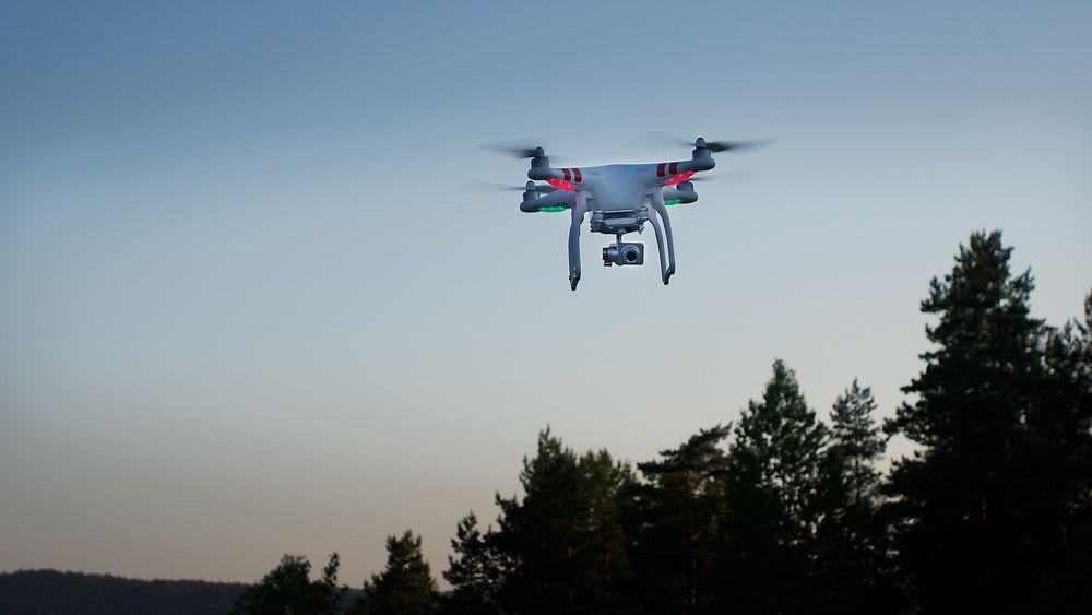 Nå kommer europeiske regler for droner - Tu.no