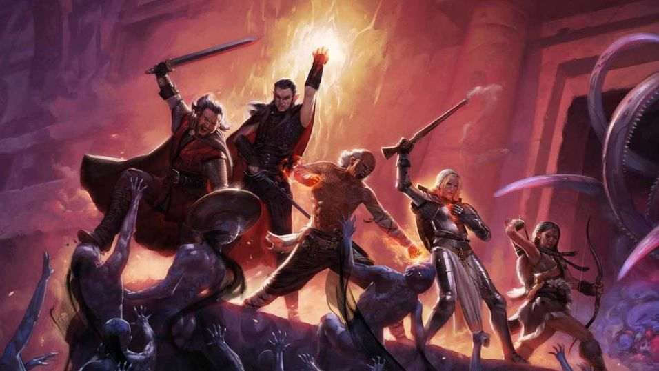 Pillars of Eternity kommer til konsoll i august