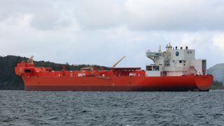 Statoil velger malaysisk rederi: To nye tankskip skal bygges i Sør-Korea