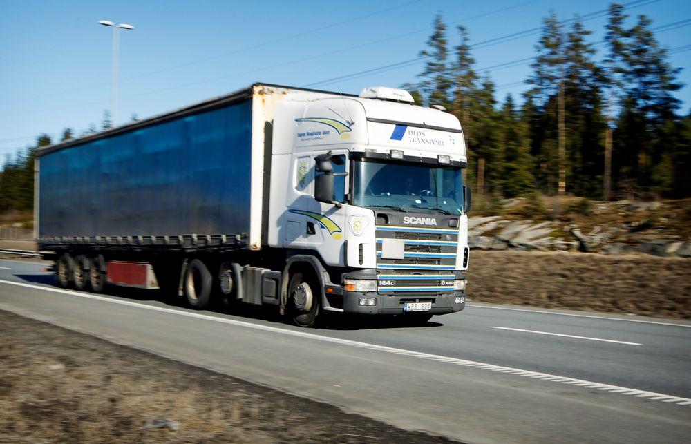 Fra og med januar neste år skal Norge, Sverige og Finland sammen teste autonome og sammenkoblede kjøretøy langs E8.