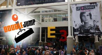 Slik var det å være på E3-messen