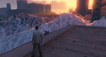 Rockstar ber Take-Two om å roe ned krigen mot Grand Theft Auto V-modderne