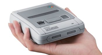 Ikke gå på eBay for å kjøpe SNES Classic, anbefaler Nintendo