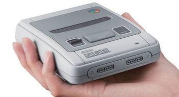 SNES Classic skal produseres i langt flere eksemplarer enn NES Classic
