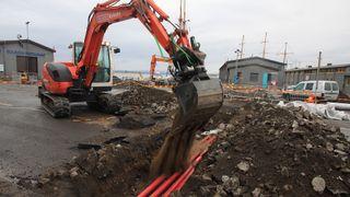Disse 20 havnene får landstrøm-støtte fra Enova