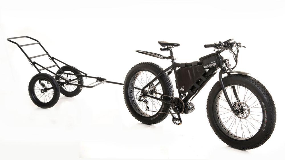De kraftigste elsyklene må kjøre på vei inntil videre. Men Vegdirektoratet vurderer om 1000 watterne skal kunne brukes som vanlige elsykler i dag.