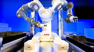 Fersk studie: Robotisering vil gi færre jobber og lavere lønn