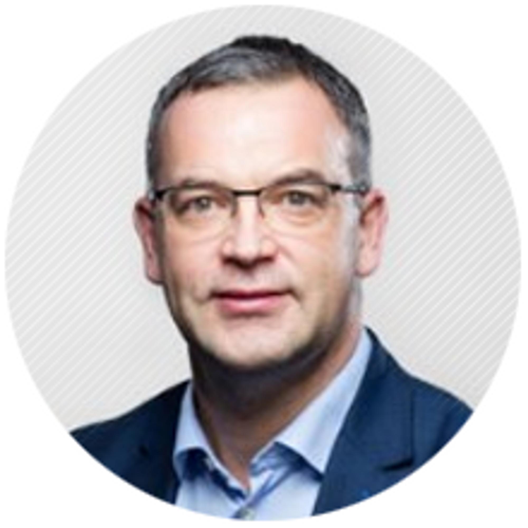 Morten Dalsmo