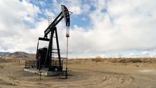 Vurderer å tillate fracking på land i Danmark