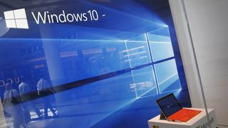 Microsoft-tall: Under halvparten har oppgradert pc-en til Windows 10