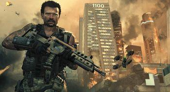 – Vi er fornøyde så lenge de spiller et Call of Duty-spill