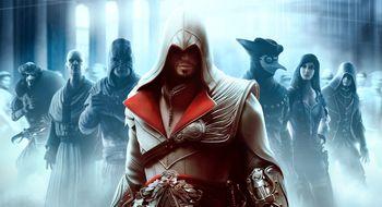 Nå blir det anime av Assassin's Creed