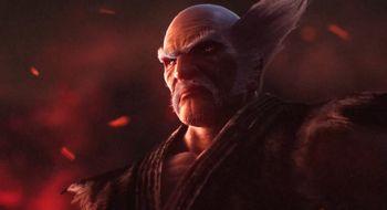 Har du savnet muligheten til å bowle i Tekken 7?