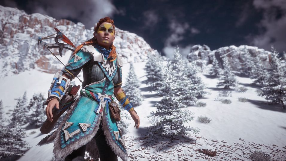 Horizon Zero Dawn får «New Game Plus» og en tøffere vanskelighetsgrad
