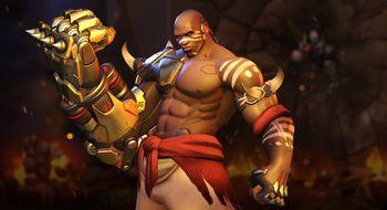 Møt Doomfist – Overwatchs nyeste helt