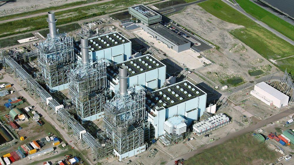 Vattenfalls gasskraftverk Magnum ligger i Groeningen i Nederland. Etter planen skal det gradvis omstilles til å kunne bruke hydrogen i stedet for gass.