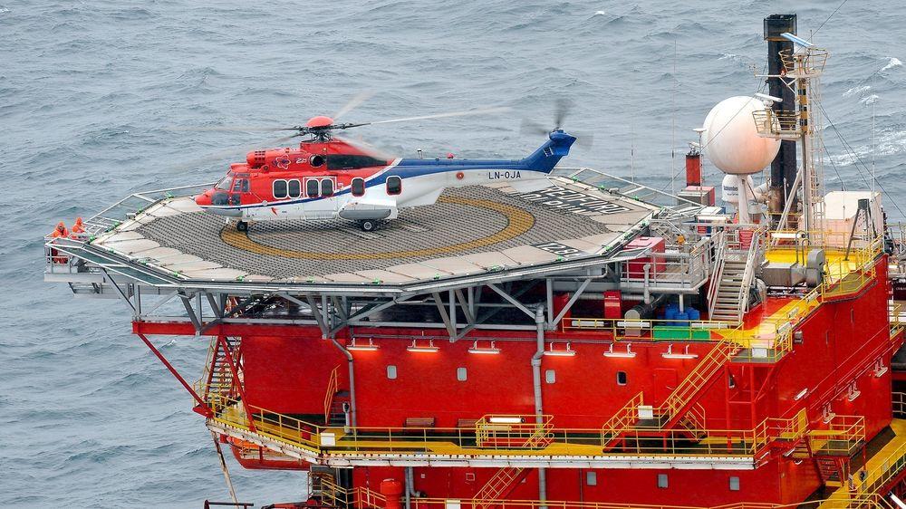 H225 (EC225LP) kan nå fly igjen også på norsk og britisk sokkel dersom det finnes operatører som vil ta helikoptertypen i bruk igjen.