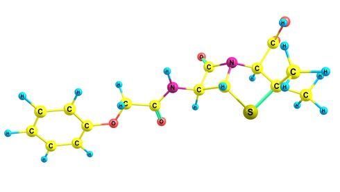 Gjorde overraskende antibiotika-funn i muselort