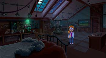 Det enestående eventyrspillet Thimbleweed Park kommer til PlayStation 4