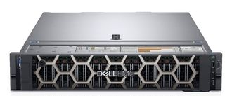Dell PowerEdge R740.