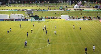 E-sporten inntar Norway Cup