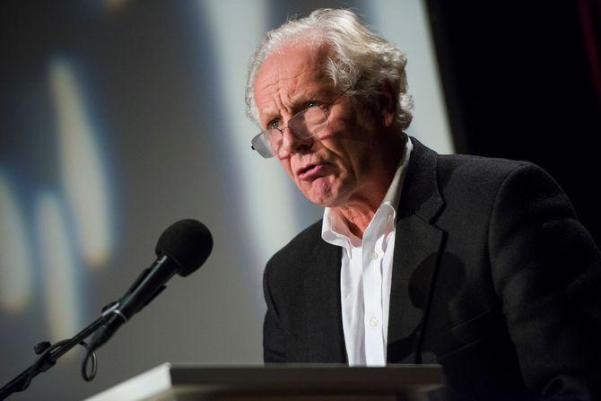 Flere personer er siktet for drapsforsøket på forlagsdirektør WilliamNygaard(75) i 1993. Blant dem er den antatte skytteren, melder NRK.