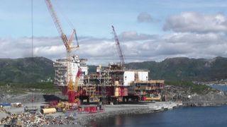 Får to milliarder på byggeforsikringen etter Yme-skandalen