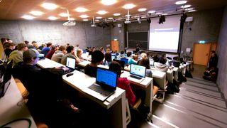 51 ingeniørstudier har fortsatt ledige plasser. Her får du hele listen