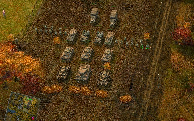 Дополнительные миссии для игры блицкриг 2 освобождение. бесплатно.