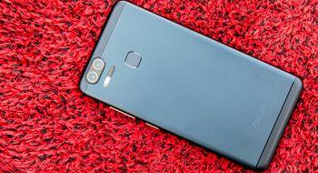 Test: Asus ZenFone Zoom S