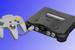 Nintendo skal trolig lansere en miniversjon av Nintendo 64 også